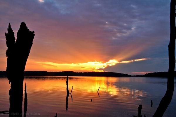 Sunrise for Preston