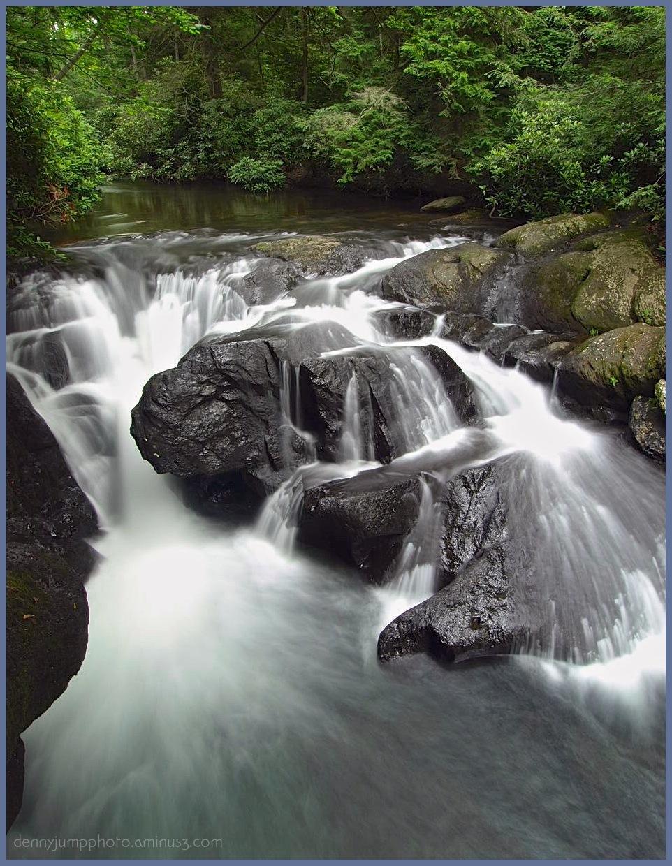 Wild Ceek Falls