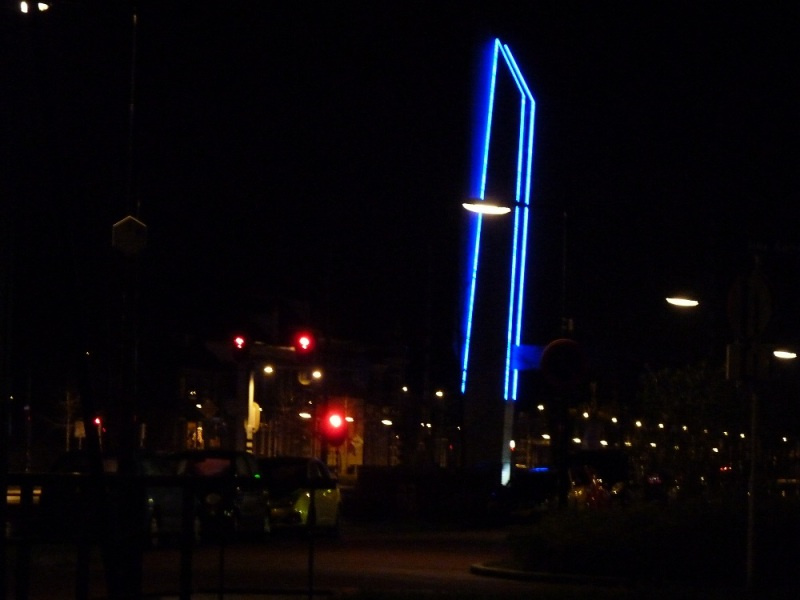 Colored Light by Bridge