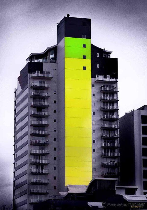 Giant Hi- lighter in Perth