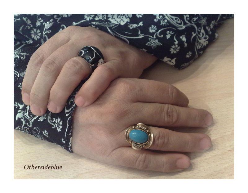 friend's hands