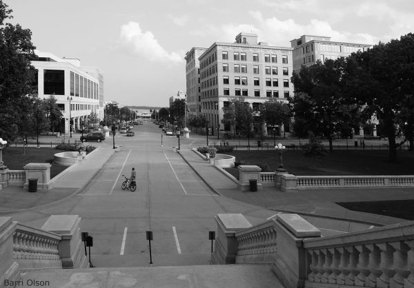 Martin Luther King Blvd. - Madison, WI