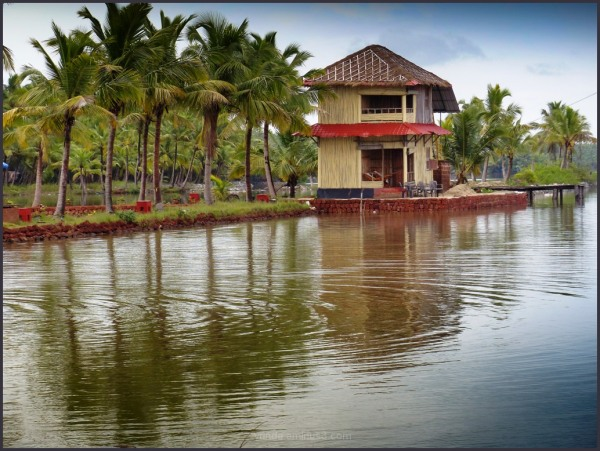 God's own country....Kerala
