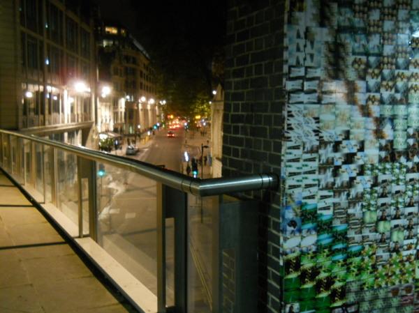 1, London Wall.