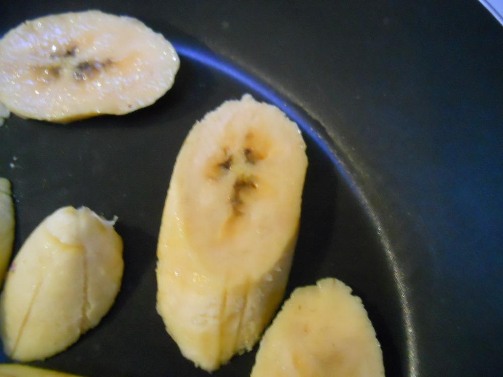 Sad food.