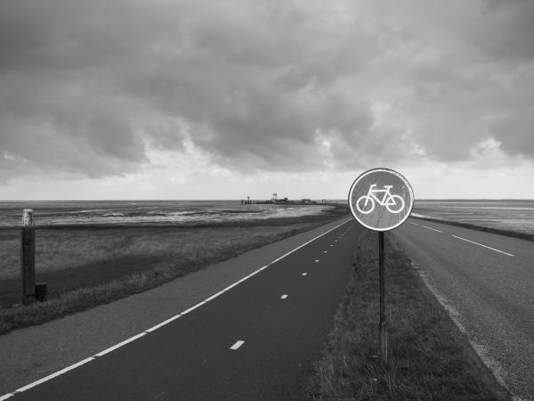 Cycle path