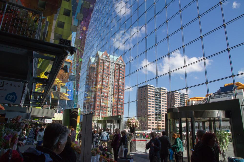 Markthal Rotterdam II
