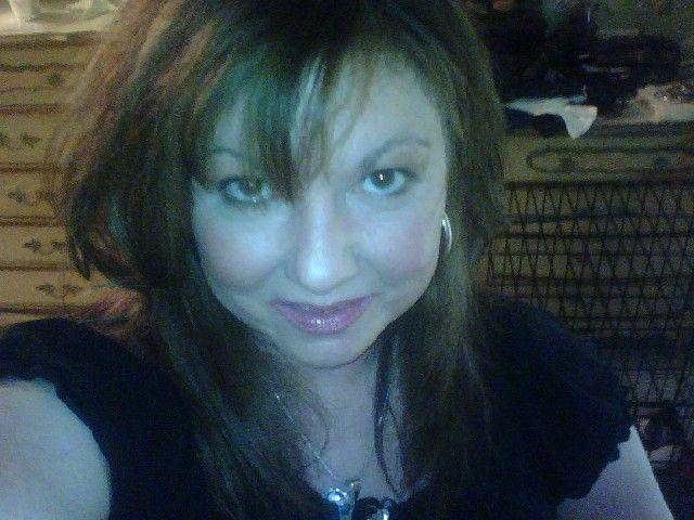 Portrait  me  woman
