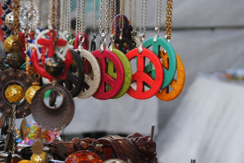 Bondi Market Stall