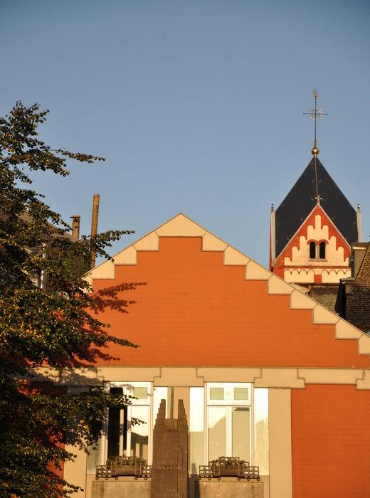 Architecture église