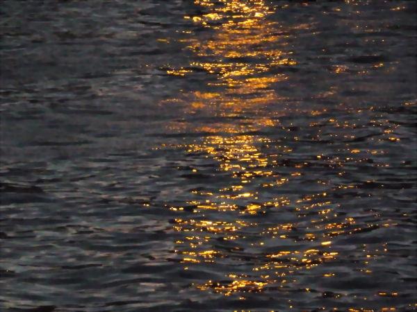 Fleuve d'or!