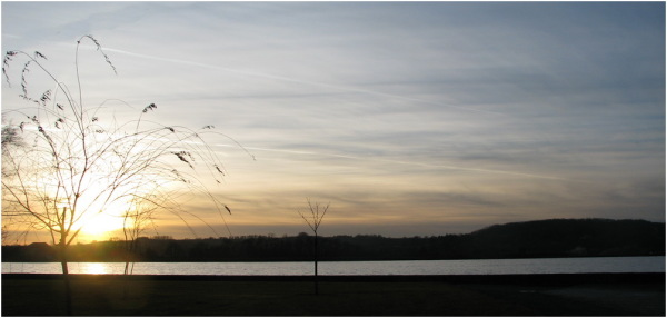 Meuse Coucher-de-soleil.