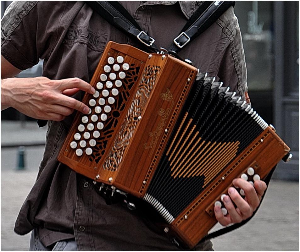 Fête de la Musique. 1