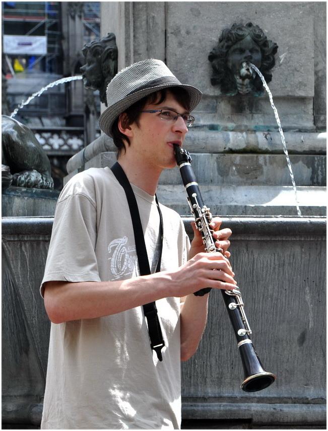 Fête de la Musique. 2