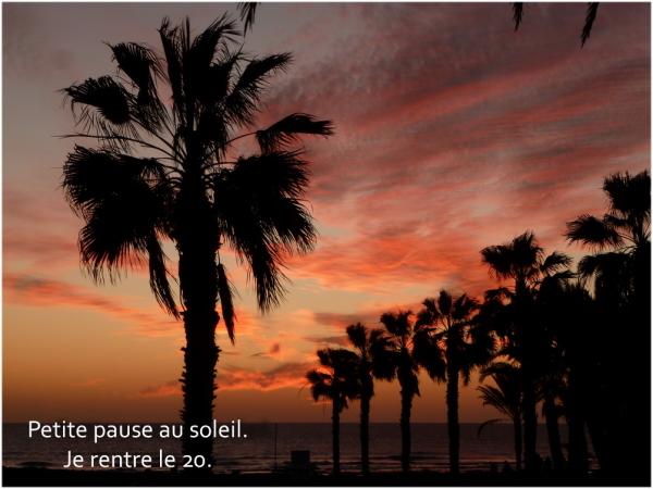Pause .