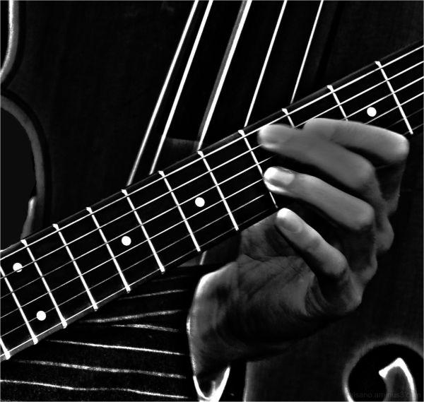 strings 'n' fings