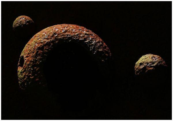 Asteroïds