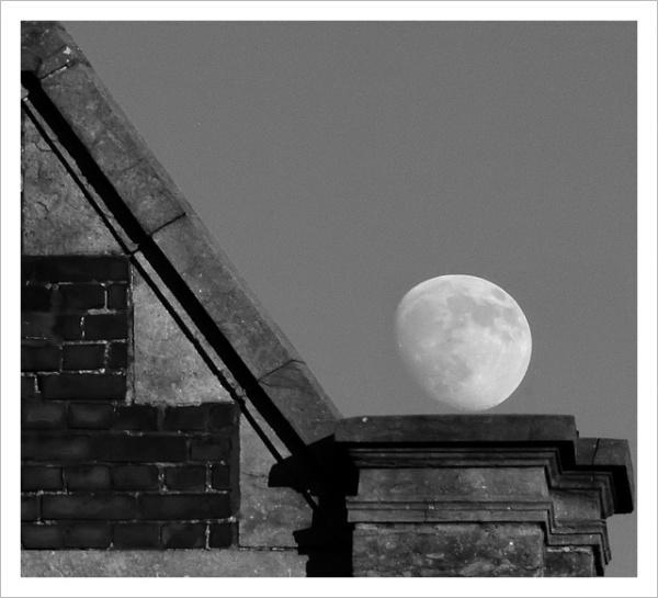Décrocher la Lune...