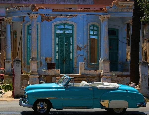 La Havane vintage