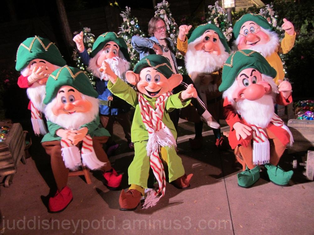 MVMCP, Jud, Disney, 7 Dwarfs