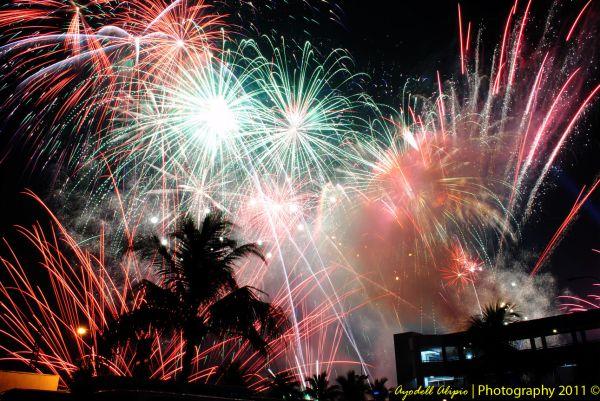Fireworks 2011 2