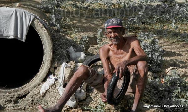 Personas, Cuba
