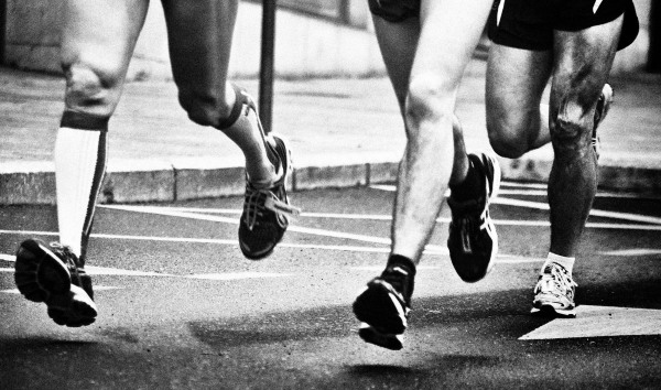 Marathon man III