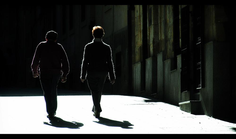 lights and shadows