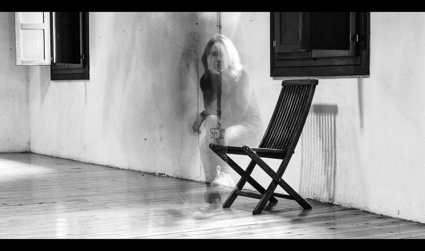 chair and soul