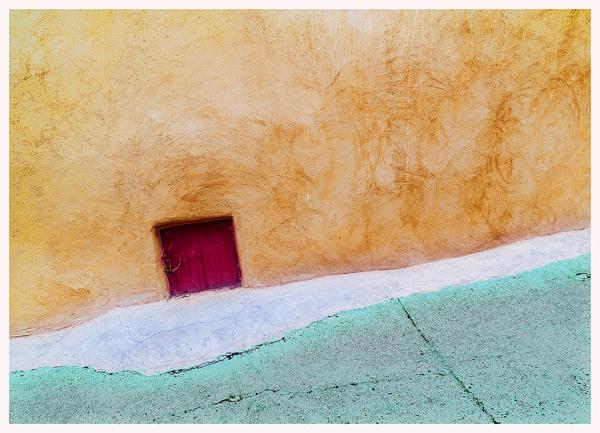 Minimal door II