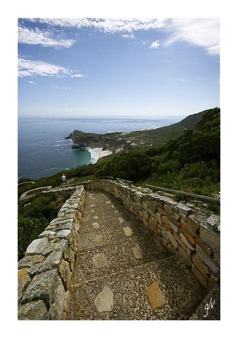 Site  remarquable (I) - Cap de Bonne Espérance