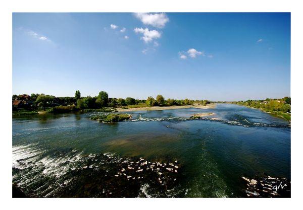L'eau vive (VI) - Le fleuve