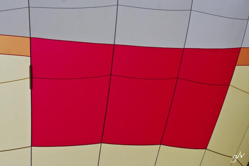 De la toile / Canvas 09
