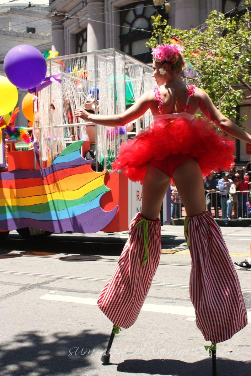 Pride SF 2010