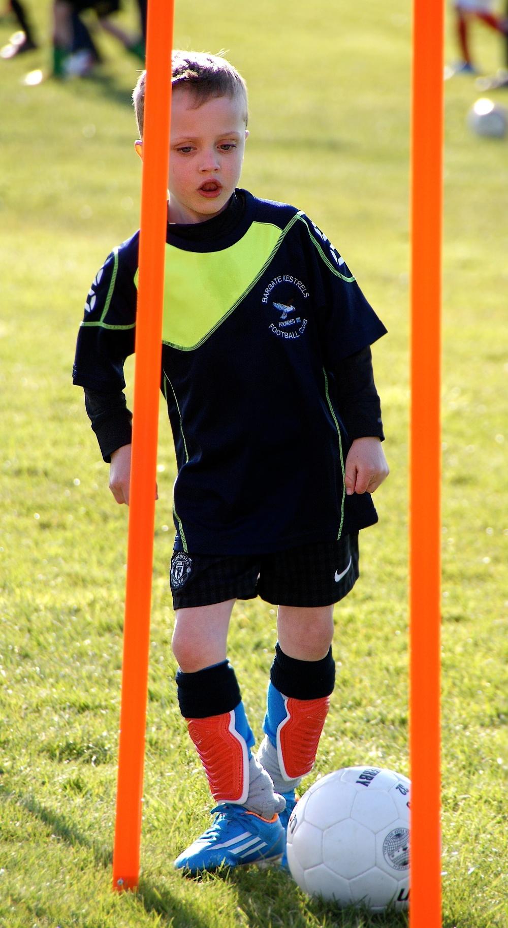 Future Footballer