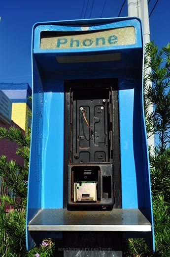 phantom phonebooth
