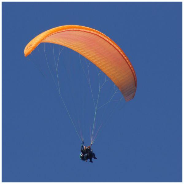 Paraglider Tandem