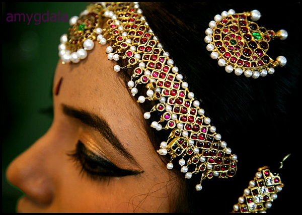 indian dance, jewelry, dancer