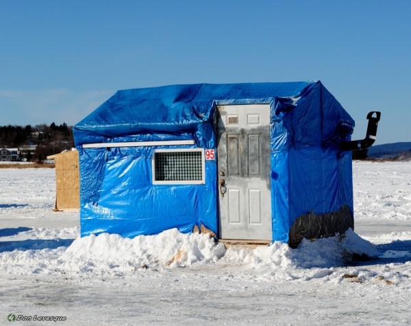 Ice hut #2