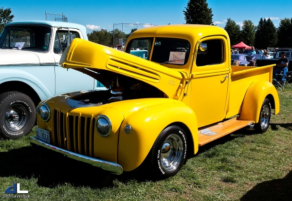 '46 Ford Pickup