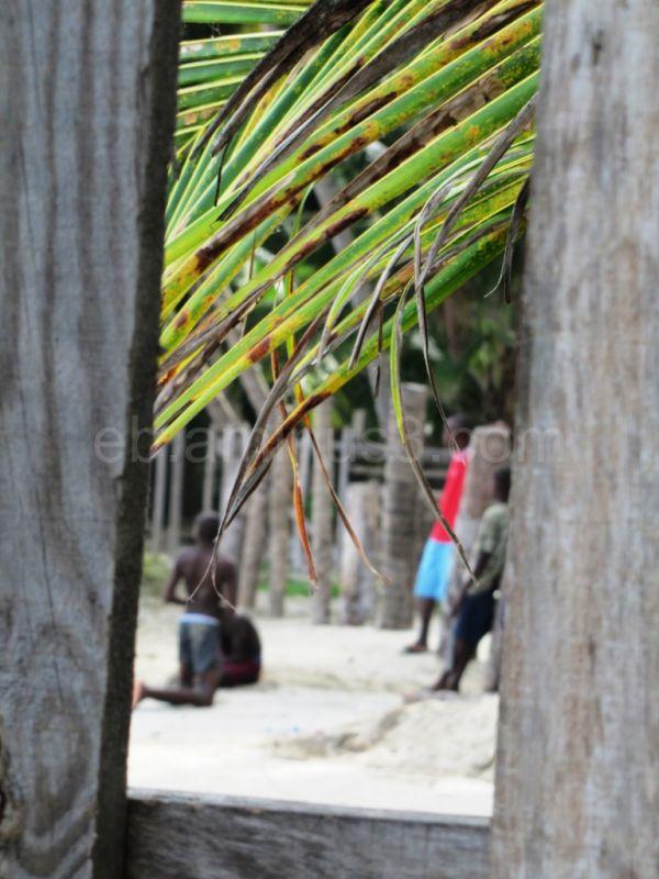 Plage de Jacmel - Haïti