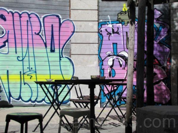 Un verre au soleil - Lyon