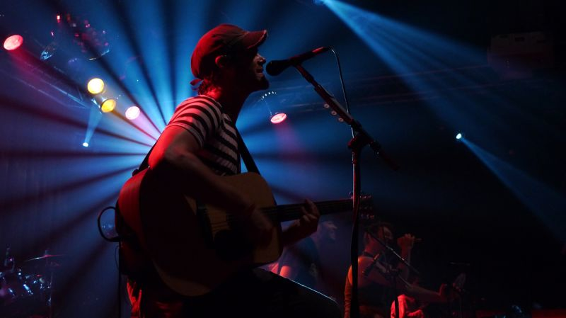 Concert,Ska,Punk,Rock,Streetlight,Manifesto,Music,