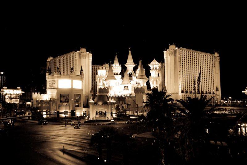 Las Vegas XXI