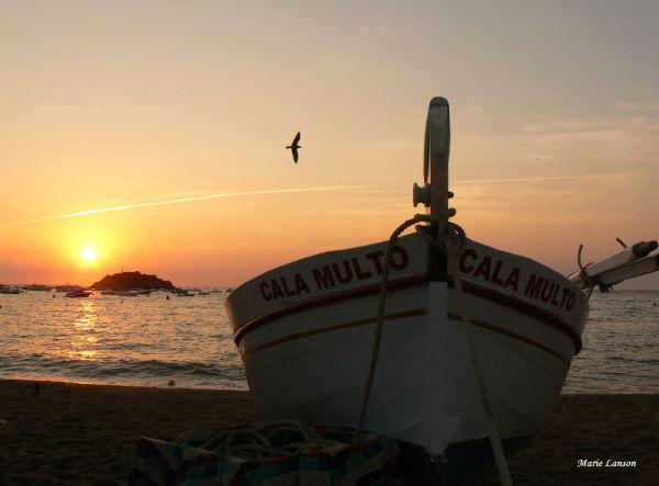 Tossa de Mar (Espagne))