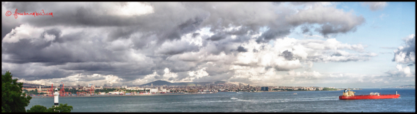 Istanbul Pano #2