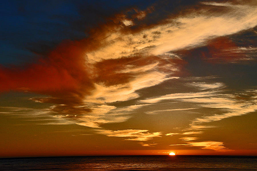 Painting Sky