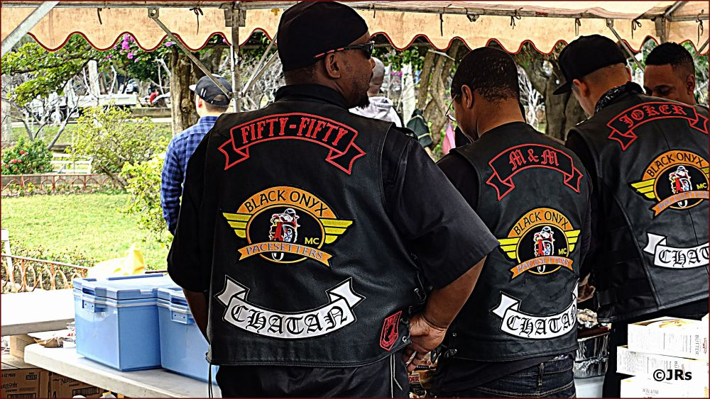 Onyx Motorcycle Club