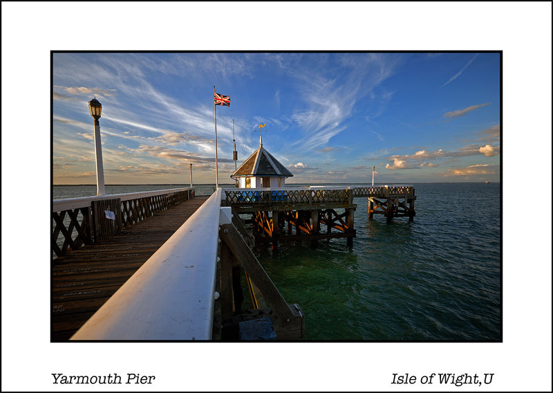 Yarmuth,isle of Wight.