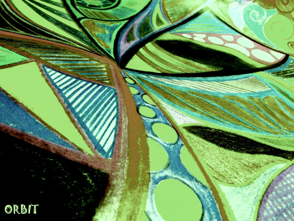 Art paint colors